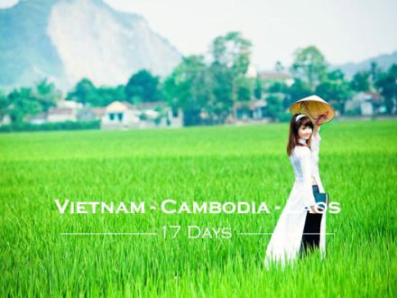 vietnam-cambodia-laos-17days