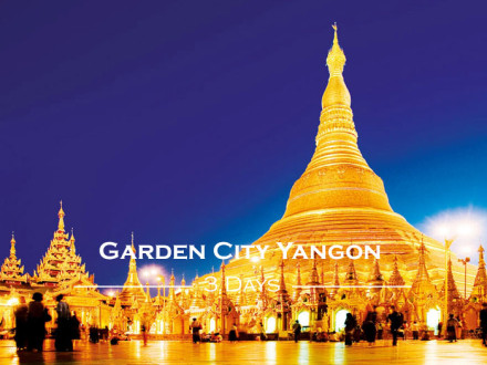 garden-city-yangon-03days