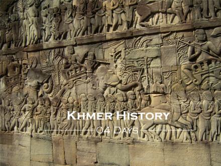 khmer-history-4days