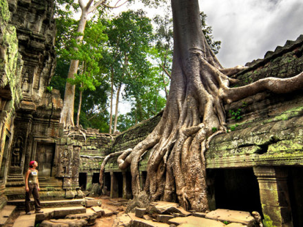 taprohm-temple