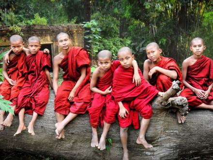 yangon-golden-Rock-bago-yangon-3days